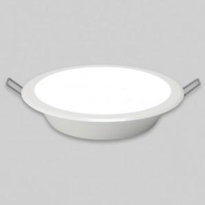 다운라이트LED 6인치 15W  방습  주광/전구색
